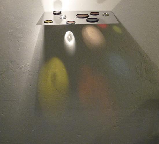 Zuerich - filtered light VI - image 2
